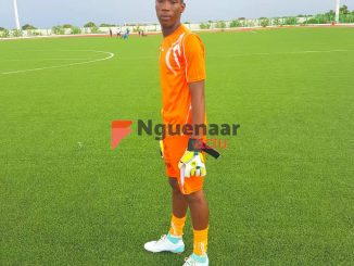 Phases nationales à Louga : Amadou Moctar fall, parmi l'équipe type